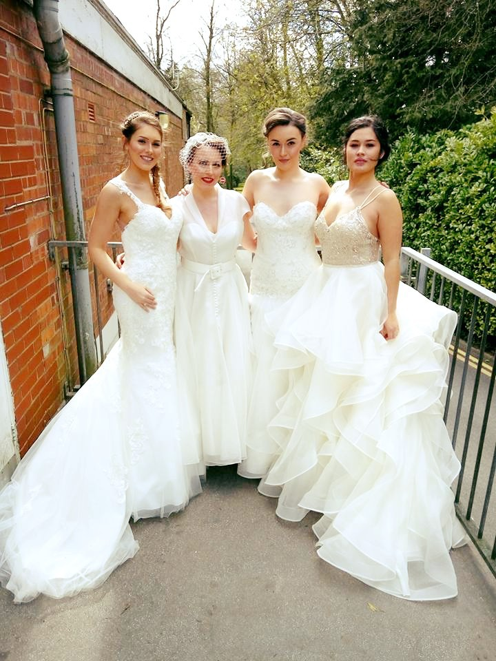 The World Bridal Event