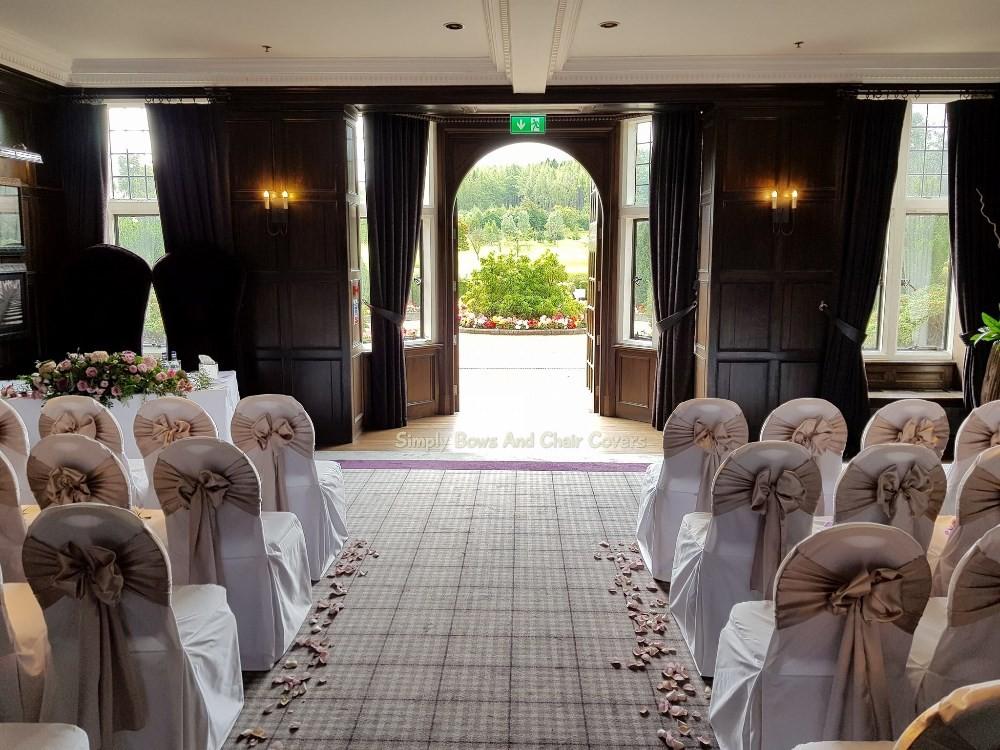 Slaley Hall Hotel