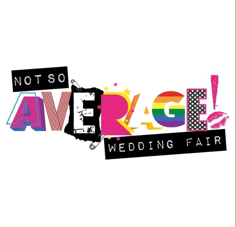 Not So Average Wedding Fair