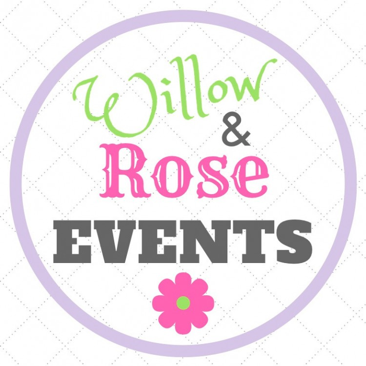 Willow and Rose Events