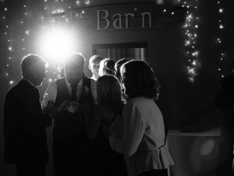 Barff House Country Weddings