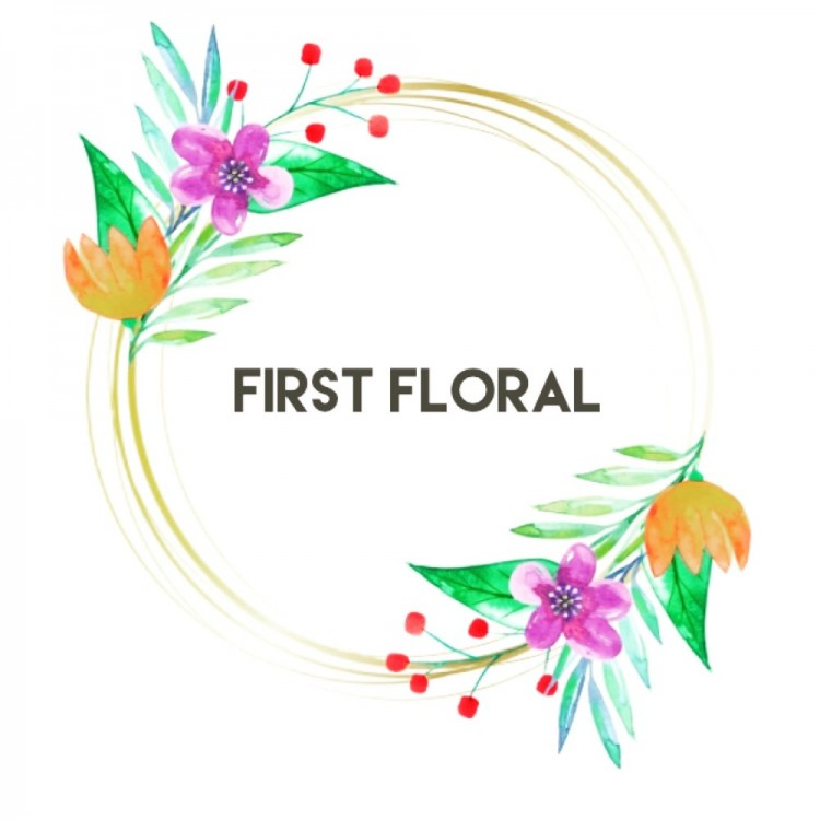 First Floral