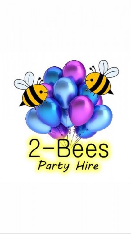 2-Bees party hire