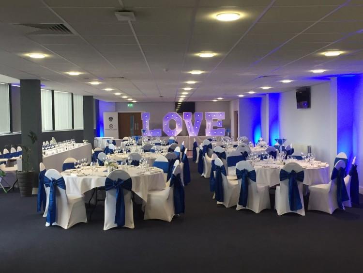 Oldham Event Centre