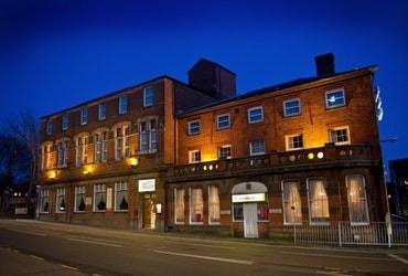 The Borough Arms Hotel