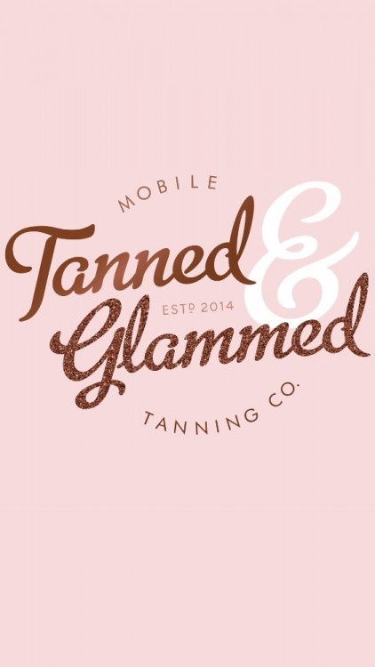 Tanned & Glammed Tanning Co