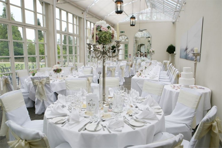 Buxted Park Hotel