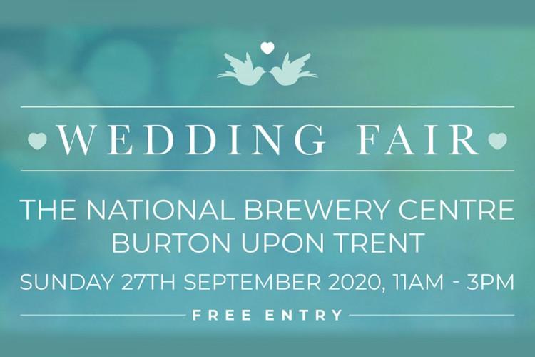 Two for Joy Wedding Fairs