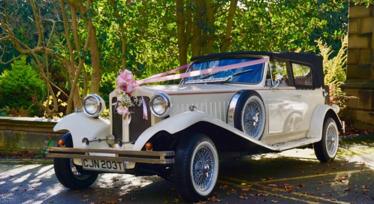 Candeo Wedding Carriages, Yorkshire