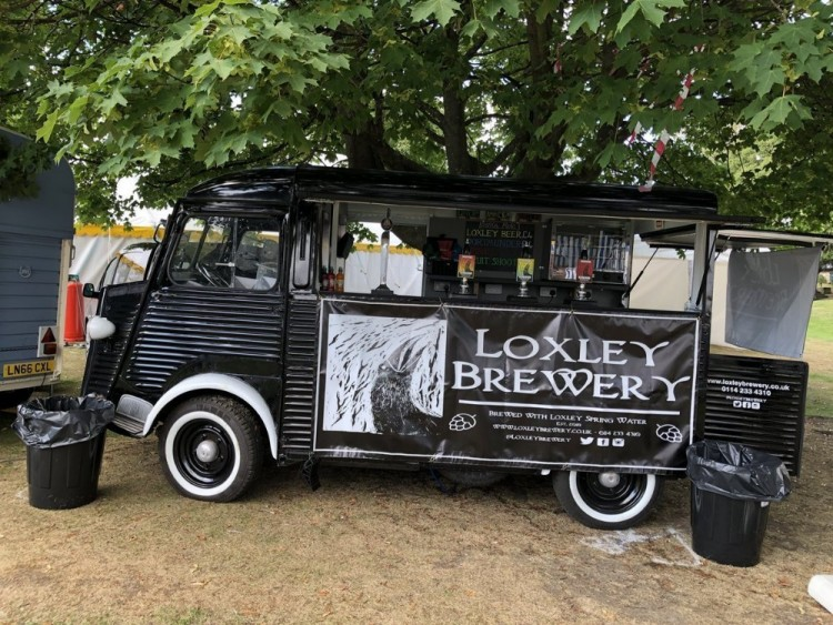 Loxley Brewery