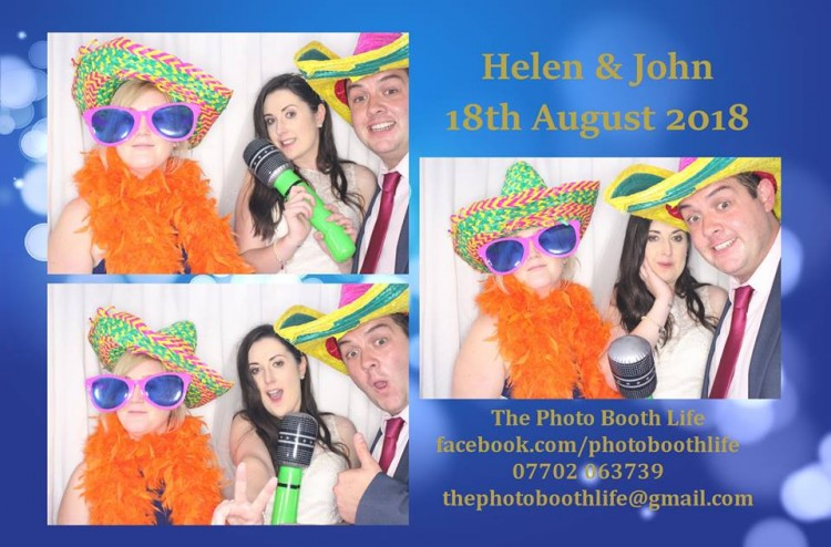 Photo Booth Life