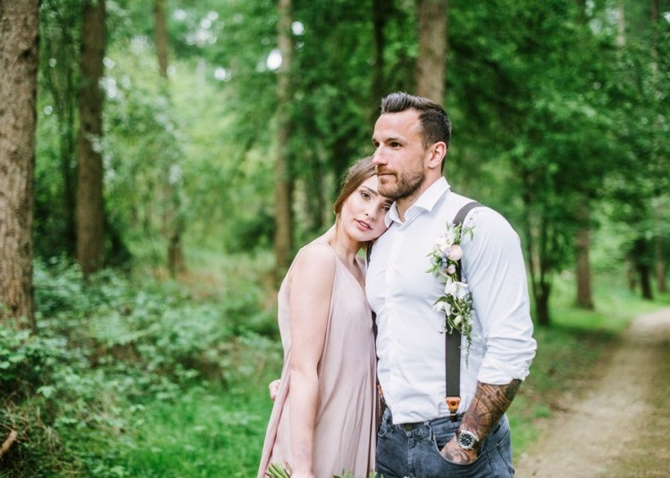 GreenAcres Woodland Weddings