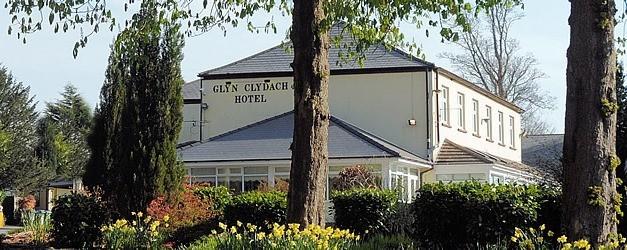 The Glyn Clydach