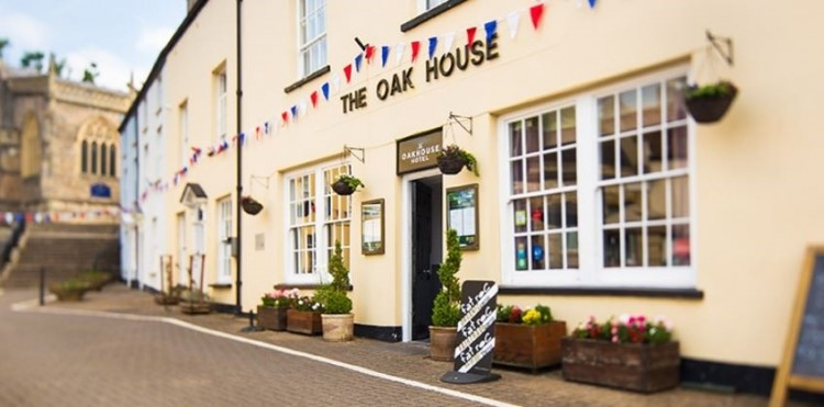 The Oakhouse Hotel