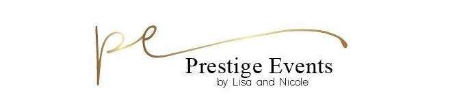 Prestige Events by Lisa and Nicole