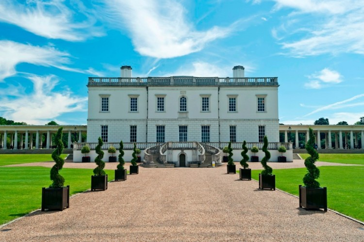 Queens House Greenwich