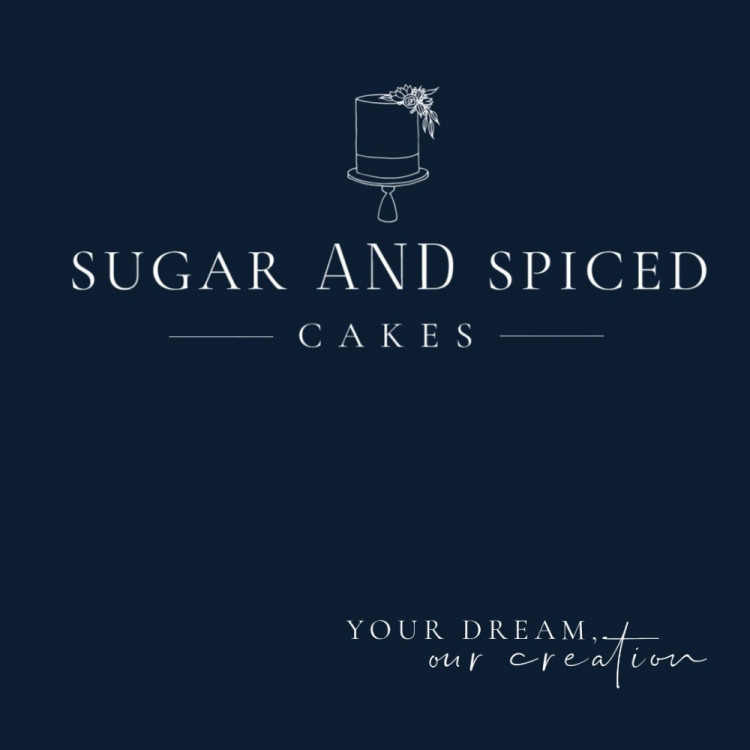 Sugar and Spiced Cakes