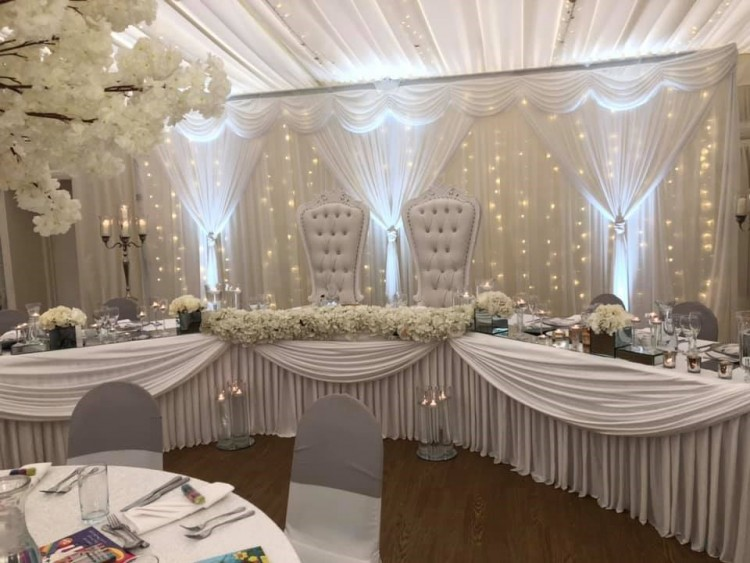 Decorative Events Limited