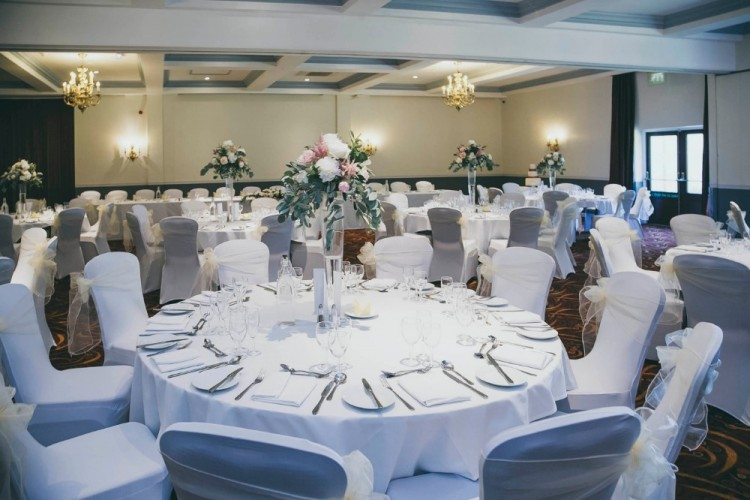 Tankersley Manor Hotel and Spa
