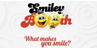 Smiley Booth Northamptonshire & Surrounding Areas