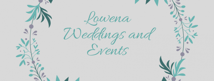 Lowena Weddings and Events
