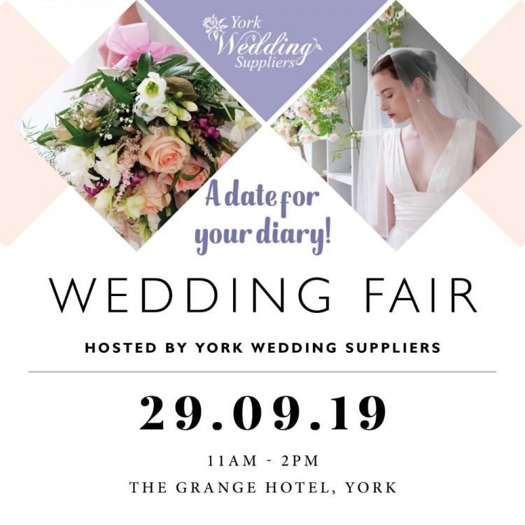 York Wedding Suppliers