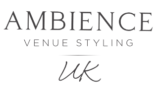 Ambience Venue Styling Coventry