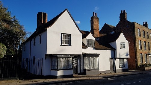 Old House, Rochford