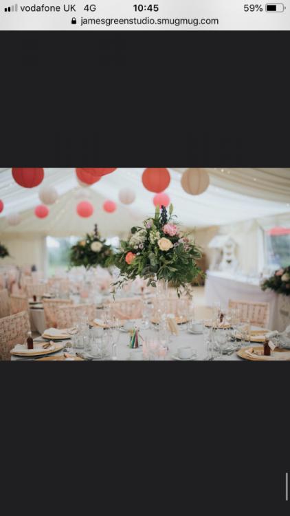 North Gulham House Wedding Venue