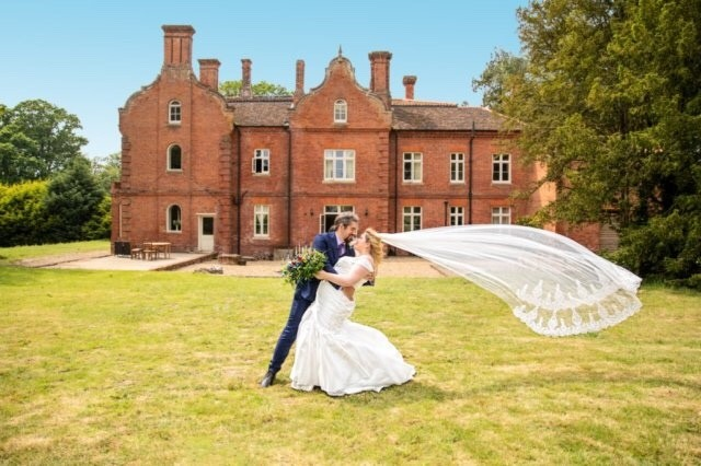 Bessingham Manor Weddings