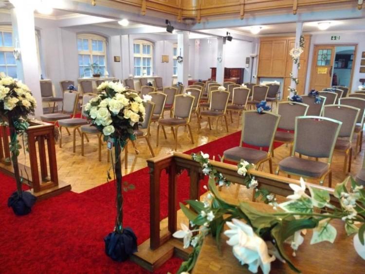 Doncaster Unitarian & Free Christian Church