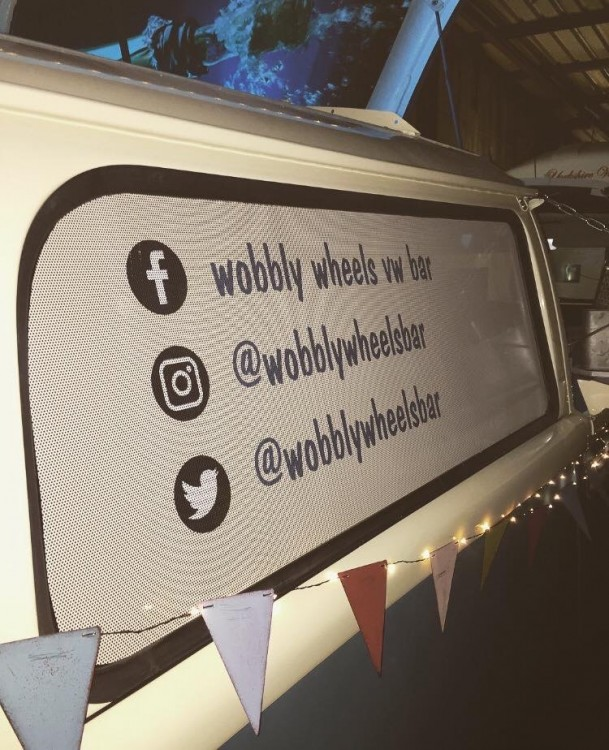 Wobbly Wheels Bar and Cafe