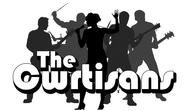 The Cwrtisans