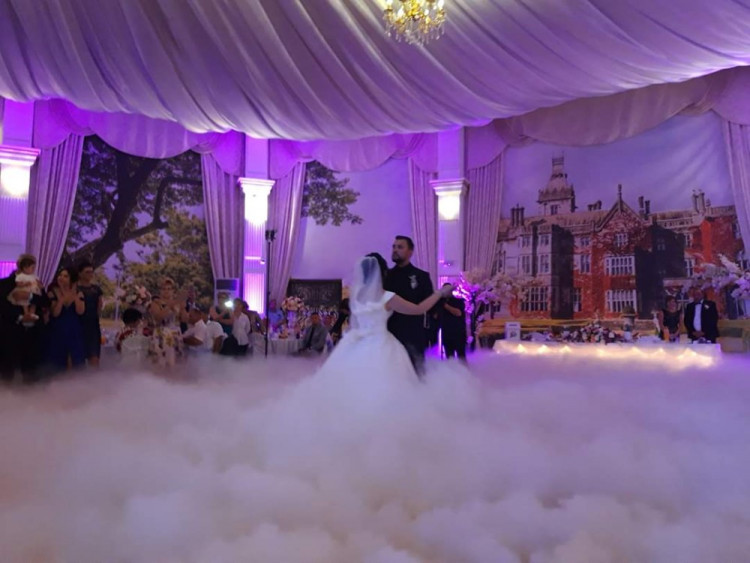 Magic Events by AGMC