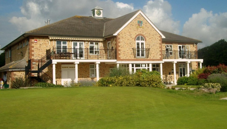 Lee-on-the-Solent Golf CLub
