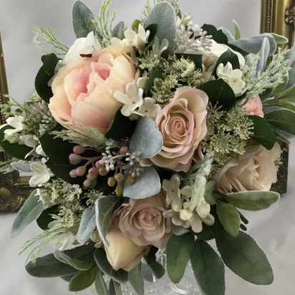 UK Wedding Bouquets