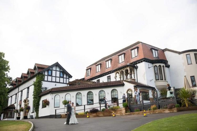 Best Western Plus Ullesthorpe Court Hotel