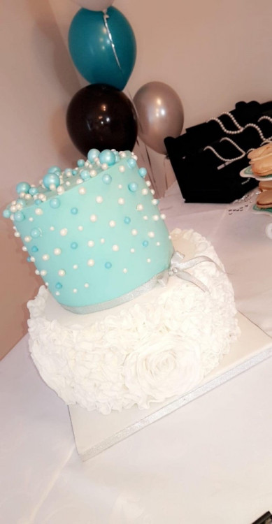 Charly's Cakery
