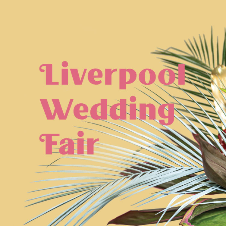 Liverpool Wedding Fair