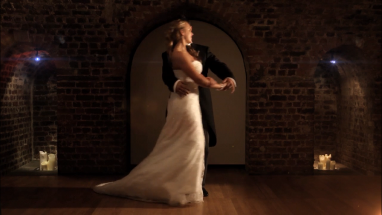 Wedding Dance Studios