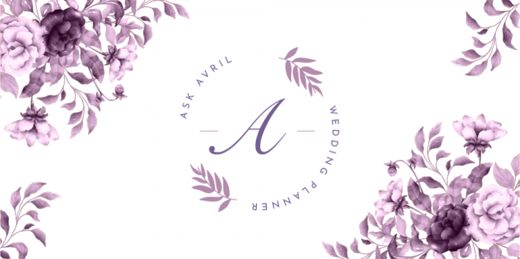 Ask Avril Wedding Planner