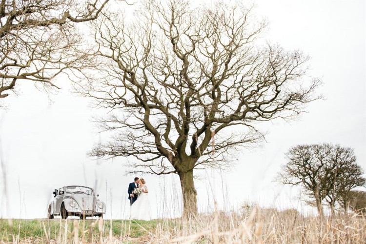 The Campervan Wedding Co
