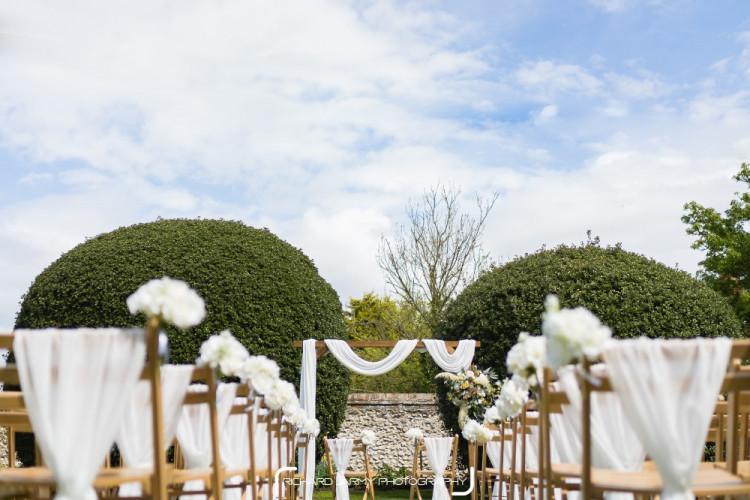 Titchwell Manor Weddings