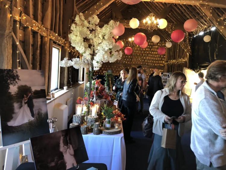 Weddings in a Box
