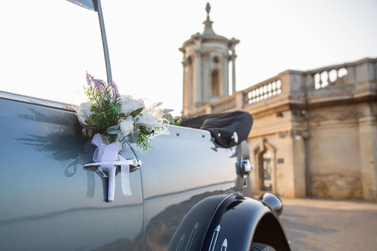 Beauford Events