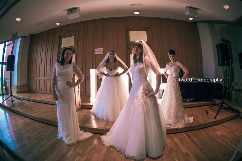 The Wedding Guide - Stephanie Callister-Jarrold