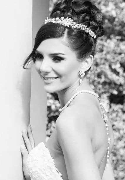 Rubys Adorables Bridal Accessories