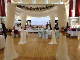 Lancashire traditional & vintage wedding fairs
