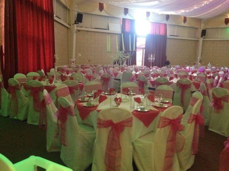 Lancashire traditional & vintage wedding fairs