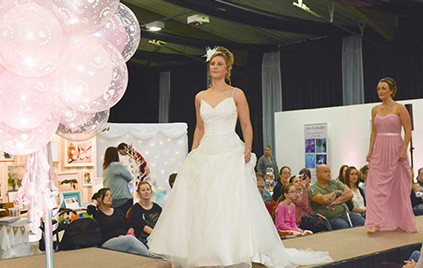 Cupids Wedding Shows